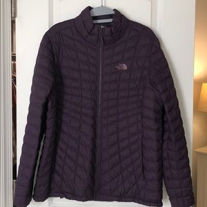 The North Face Thermoball Jacket Women's XL